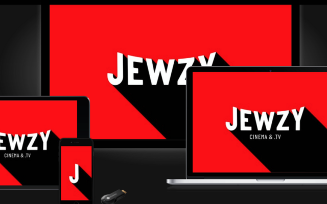 Jewzy.TV has an attractive lineup of documentaries and feature films with a Jewish focus.