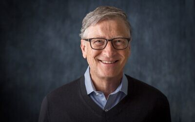 Gates' book will outline a reasonable and actionable plan to stop climate change in its tracks.