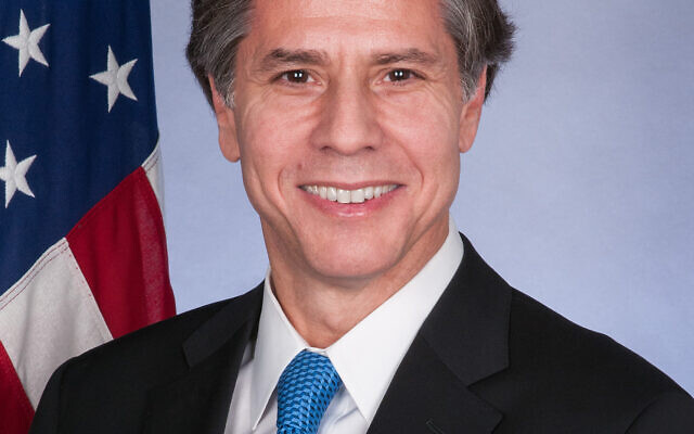 Tony Blinken has a long history with the president-elect.