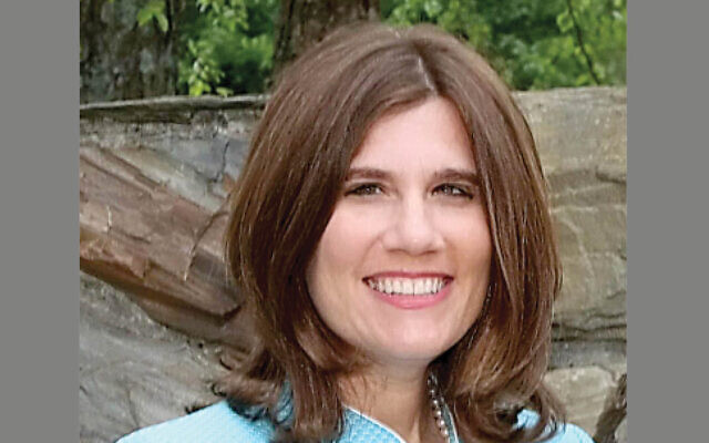 Jodi Danis is the executive assistant to the Atlanta Jewish Times' publisher and managing publisher/editor.