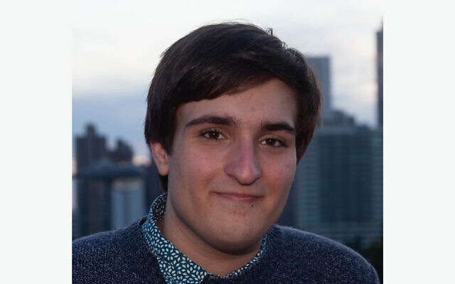 Nathan Posner is a photojournalist and intern at the Atlanta Jewish Times, and a sophomore at Georgetown University studying government.