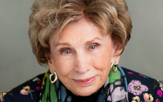 Dr. Edith Eva Eger at 92