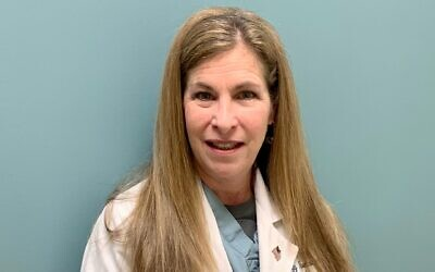"Dr. Joan Hader is an Atlanta native who treats both men and women. She challenged herself during training when her attending physician said, ""Women don't go into urology."""