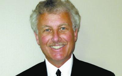 Dr. Barry Roseman
