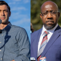Democrats Jon Ossoff and Rev. Raphael Warnock are making history in their own rights as the seeming winners of the recent runoff elections.