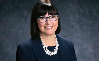 Terri Bonoff is the CEO of JF&CS.