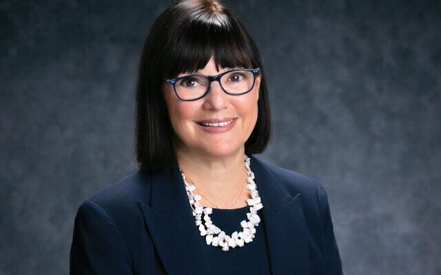 Terri Bonoff is the CEO of JF&CS.