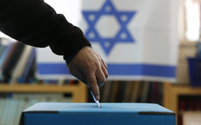 Israeli elections begin again on March 23. Photo: REUTERS/Baz Ratner