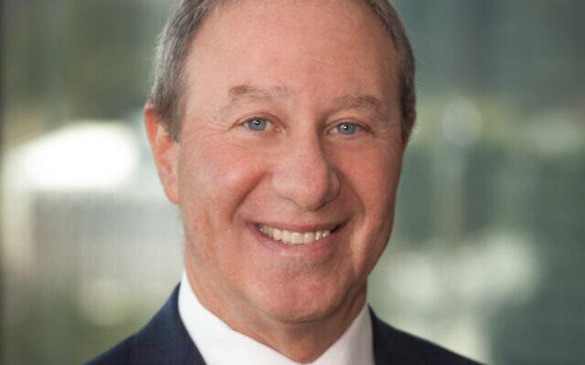 Mark Rosenberg is recognized among the firm's top financial advisors.