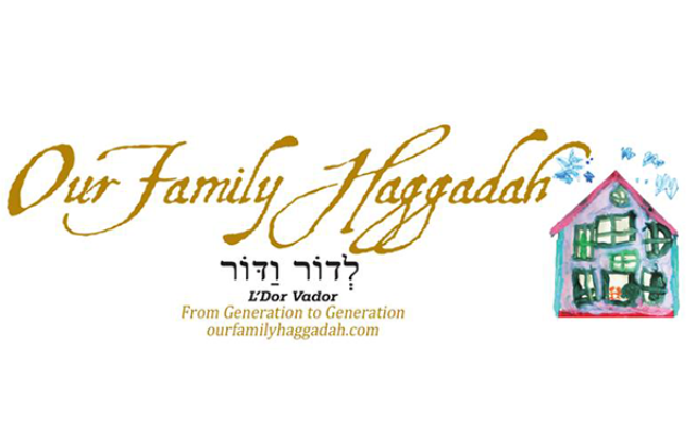 The family-friendly haggadah was developed in 2014, and has been updated several times since.