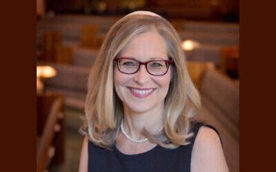 Rabbi Alexandria Shuval-Weiner