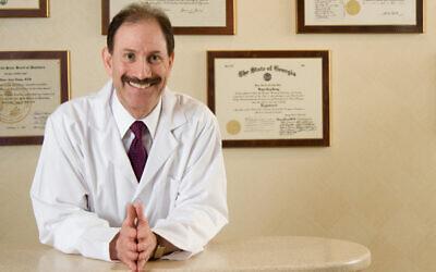Dr. Wayne Suway was named an American Board of Dental Sleep Medicine diplomate.