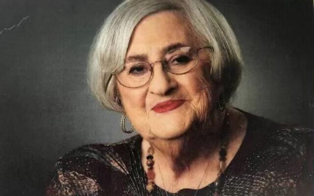 Obituary Helen Fromowitz Weingarten