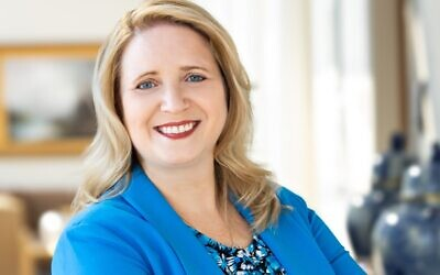 Traci Weiss is part of the winning firm of Warner Bates.