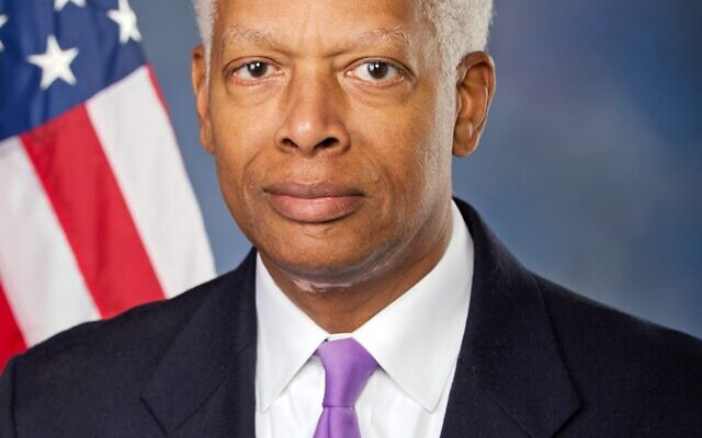 Hank Johnson joined a letter opposing the planned eviction of Palestinians from disputed properties in Sheikh Jarrah.
