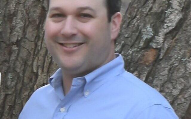 Jarrod Sean Mendel, 40, of Dunwoody, passed away suddenly May 1, 2021.