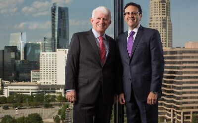 Ron Glass, partnering with Ian Ratner, has been involved in real estate and other transactions in excess of $6 billion and predicts an uneven recovery with some options for real opportunity.