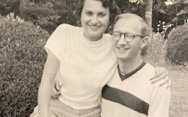 Donald and Shirley Reisman were married 69 years. At Emory University, he was president of the Interfraternity Council