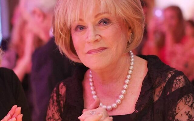 Photos by Terri Nash Photography // Barbara Roos' event planning career spans decades of Atlanta's most special affairs.