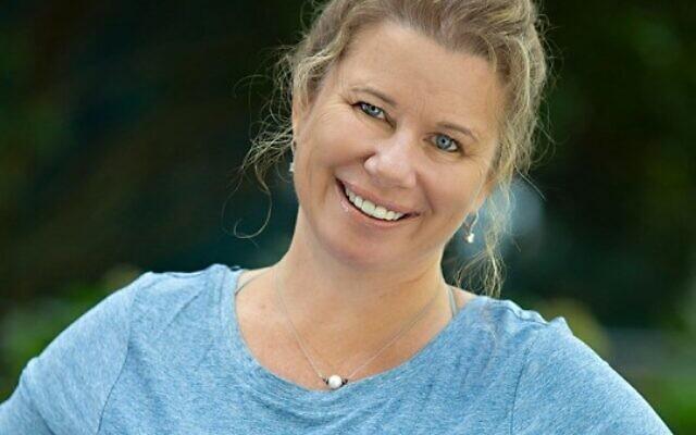 Sarah Galambos, a spiritual self-awareness coach, leads retreats with husband Michael, a doctor.