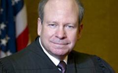 Mark Cohen is a U.S. District Court judge