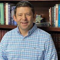 Rabbi Larry Sernovitz