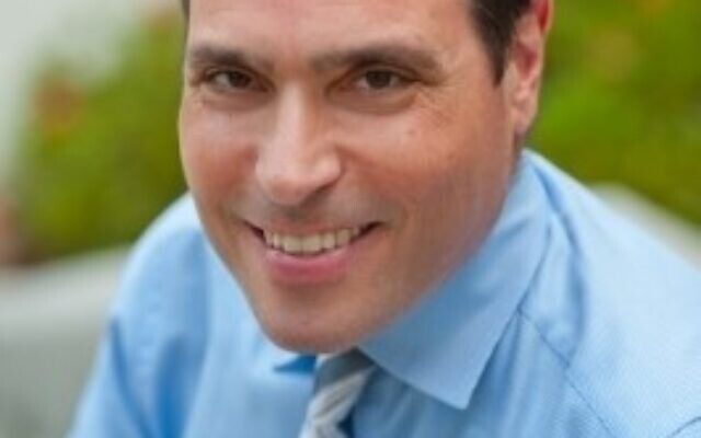 The head of the Weber School is Rabbi Ed Harwitz.