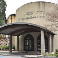 Congregation Beth Jacob is among synagogues winning grants encouraging a return to shul.