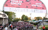 Rachel Leff will participate in the Tour de Simcha Aug. 5.