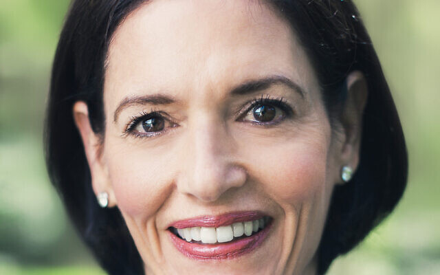 Lila Hertz is chair of Piedmont Hospital's board of directors.