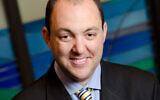 Rabbi Ilan Schwartz is new director of Emory University's Hillel.
