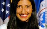 Jaclyn Rothenberg was recently appointed director of public affairs for FEMA.