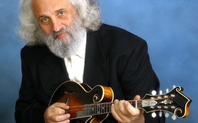 Mandolin master David Grisman will perform Oct. 7.