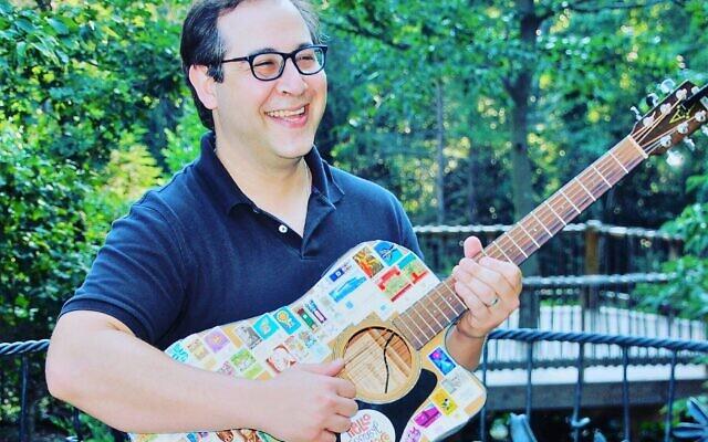 Rabbi Micah Lapidus is director of Jewish and Hebrew studies at The Davis Academy.