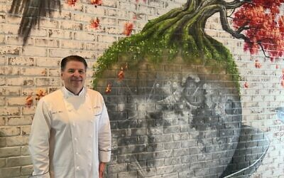 Chef John Metz continues to operate the successful Marlow's Tavern location, and the recently-opened The Woodall.