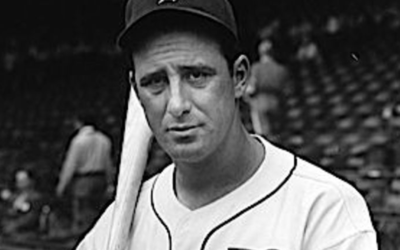 Hank Greenberg's decision not to play baseball on Yom Kippur in 1934 continues to inspire.