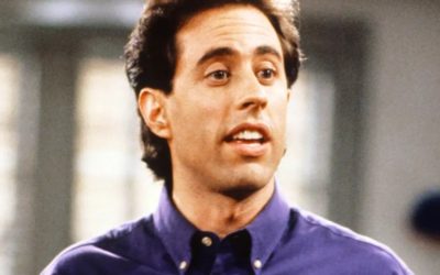 Jerry Seinfeld's net worth is said to have climbed to over $950 million after multiple sales of the show.