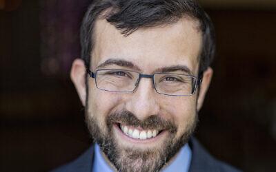 Rabbi Ari Kaiman