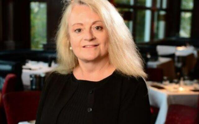Georgia Restaurant Association CEO Karen Bremer was named one of Georgia Trend's 100 Most Influential Georgians in 2019.