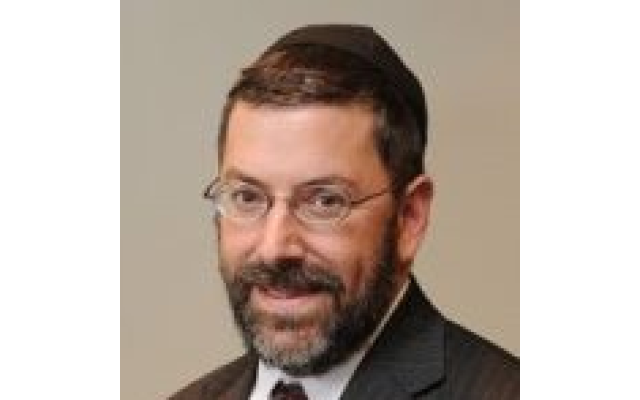 Rabbi Reuven Stein is director of the Atlanta Kashruth Commission.