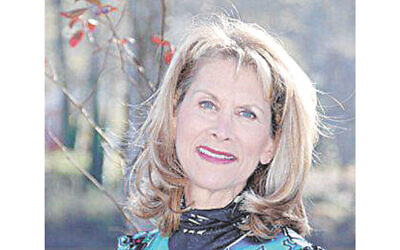 Marcia Caller Jaffe