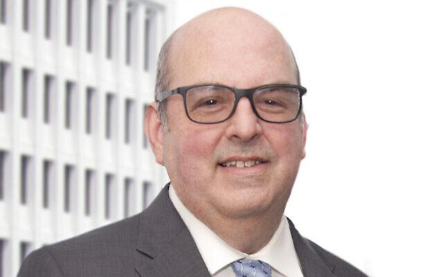Doug Weinstein