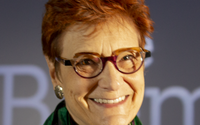 Leslie Gordon is the executive director of The William Breman Jewish Heritage Museum.