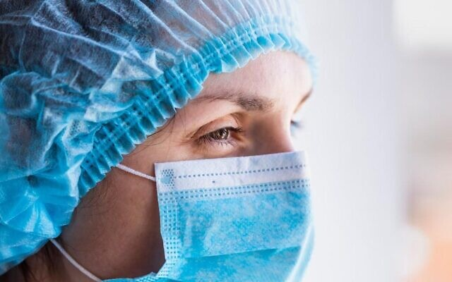 Medical workers are frustrated with unvaccinated patients that are dying from COVID.