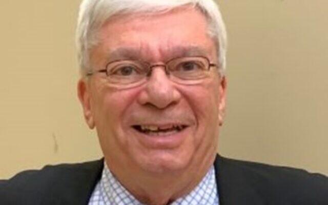 Attorney Dale Schwartz, 1942-2021.