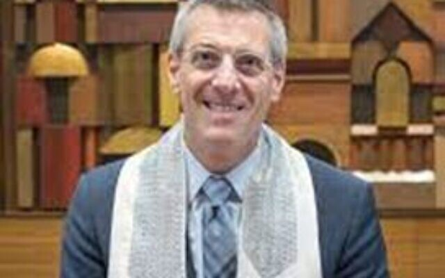 """Temple Sinai Rabbi Ron Segal said that Schwartz made """"an enduring difference in the world."""""""
