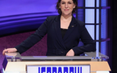 """Mayim Bialik is the first guest host on """"Jeopardy!"""" this month."""