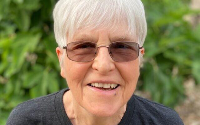 Myrtle Lewin helped to organize AA's Shmita 7 Plan.