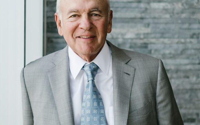 Steve Selig, president and chairman of the board of Selig Enterprises.