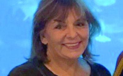 Gayle Rubenstein